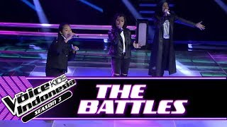 "Download lagu Aulia & Fire & Kesia ""Bring Me To Life"" 