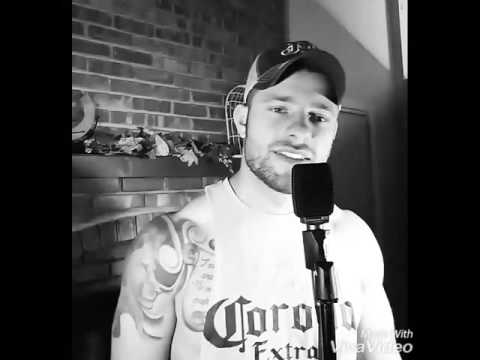 Are You With Me by Easton Corbin (Andrew James Cover)