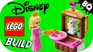 Lego Disney Princess Sleeping Beauty's Royal Bedroom 41060 Flash Speed Build