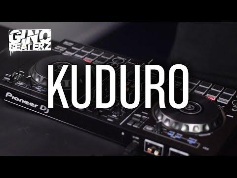 Kuduro & Bubbling Mix 2018 | The Best of Kuduro & Bubbling 2018 | Guest Mix by GinoBeaterz