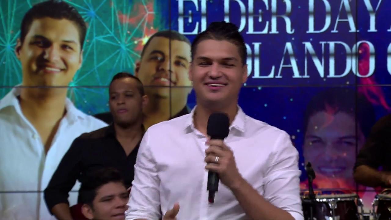 Reina - Elder Dayan Diaz y Rolando Ochoa