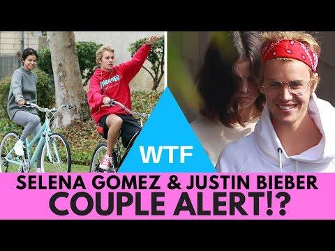 WTF! Selena Gomez & Justin Bieber Getting Back Together in 2017!? (UPDATE)