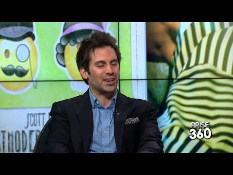 Arise Entertainment 360 with Musician Scott Bradlee