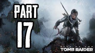 ► Rise of the Tomb Raider | #17 | Upíři! | CZ Lets Play / Gameplay [1080p] [PC]