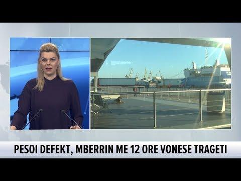 25 shkurt, 2019 Flash News ne News24 (Ora 08.30)