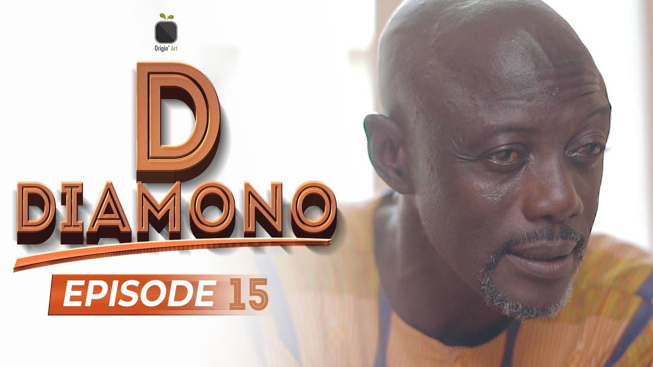 DIAMONO - saison 1 - Épisode 15