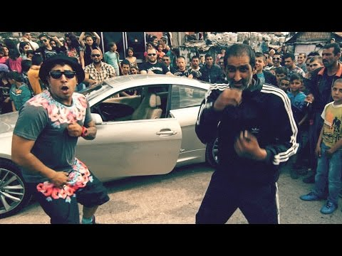 100KILA - Balkan Funk Ne-Legal (OFFICIAL VIDEO) 2016