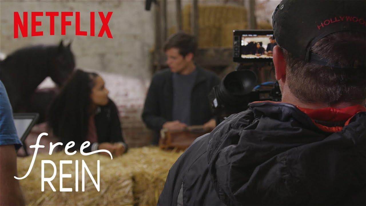 Download Free Rein: Season 3   Behind The Scenes - Episode 5   Netflix