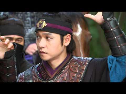 The Great Queen Seondeok, 23회, EP23, #01 letöltés