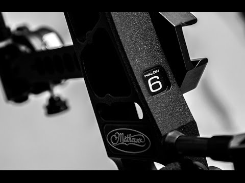 Mathews Halon Review: Speed Test