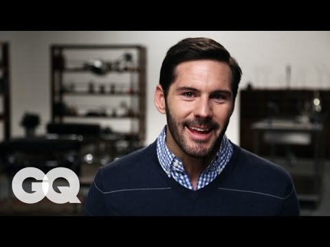 WTF Happens to Your Body When You're Hungover?  GQ's Hangover Tips