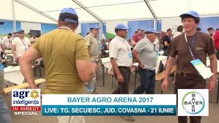 BAYER AGRO ARENA 2017. Tg. Secuiesc, județul Covasna