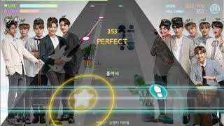 [더뮤지션] 오렌지 카라멜 - 아잉♡ (격렬하게) 드럼 297 All Perfect