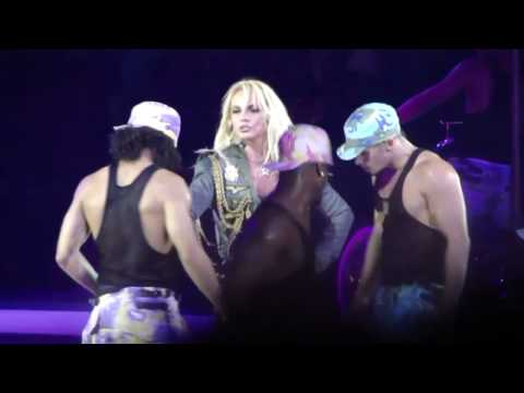 Britney Spears Boys Live Circus TOur DVD multiangle 720p