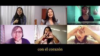 Color Esperanza - Grupo RH