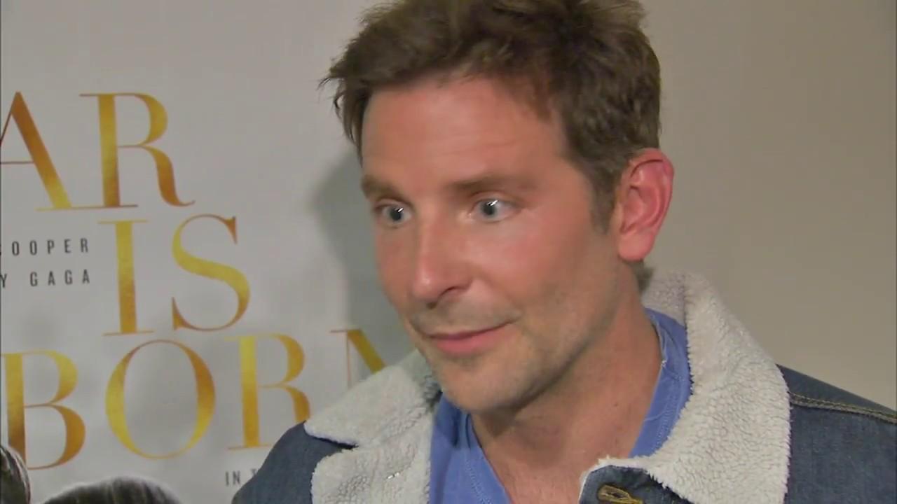 Bradley Cooper, Lady Gaga shine in 'A Star is Born'