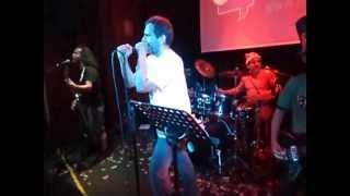 CHABELOS - Nos van a pagar [apdayc] (1/DIC/2012) 1 de 11, 'la noche' de barranco