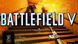 Battlefield 5 Messy Metro Moments (Battlefield V)