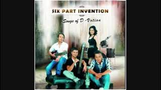 SIX PART INVENTION - TILL THE END