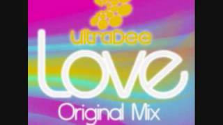 UltraDee - Love (Original Mix)