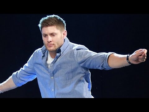 Jensen Ackles ~ What is Love ♪♫♪
