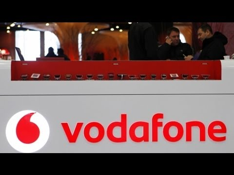 Vodafone's good call on Cable and Wireless