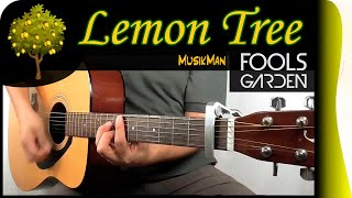 Lemon Tree 🌳 - Fool's Garden / MusikMan #127
