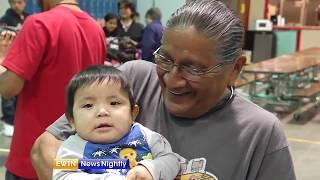 EWTN News Nightly - 2017-06-13