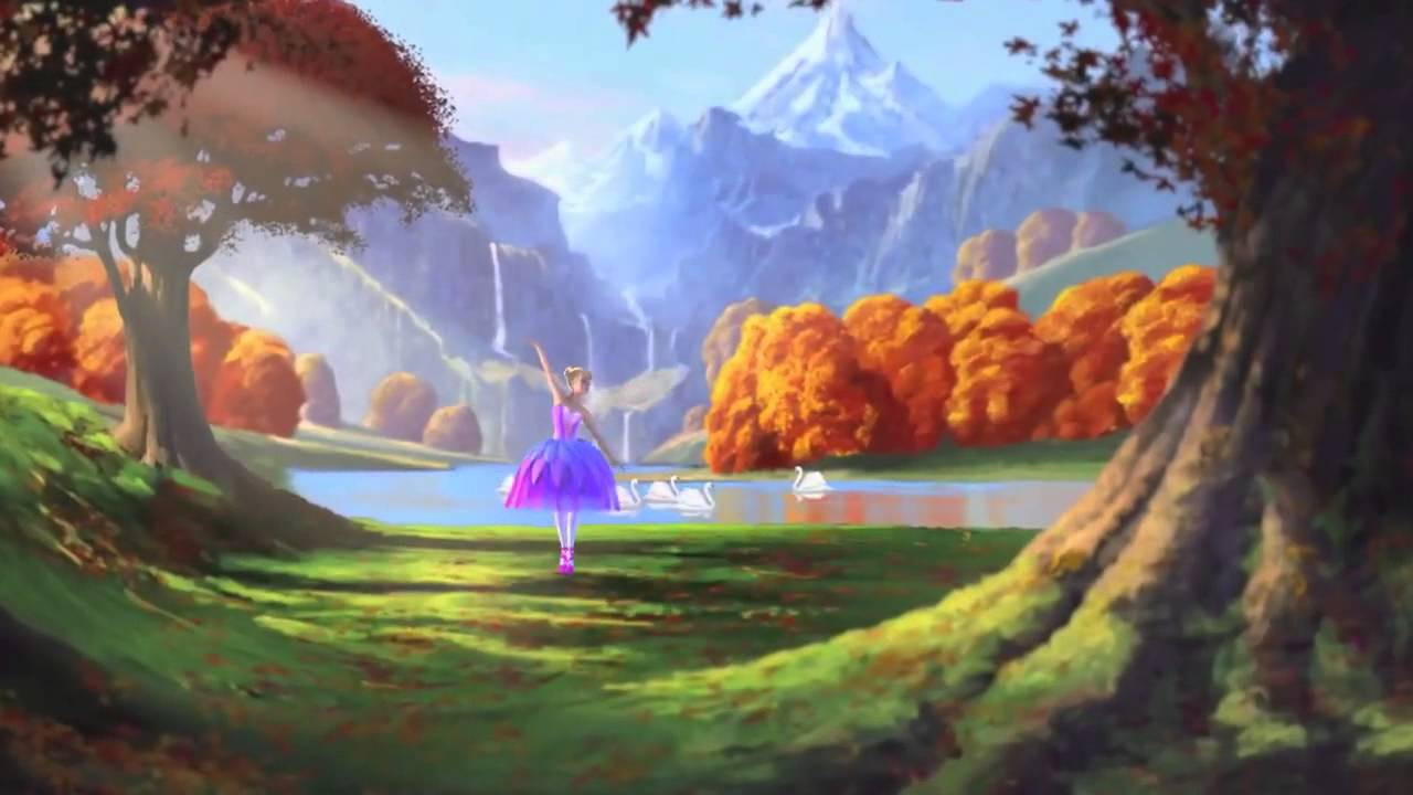 Download Barbie™ in The Pink Shoes  Official  Blu-Ray Trailer