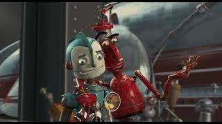 Как пройти в Бигвелд Индастриз? Роботы (2005).