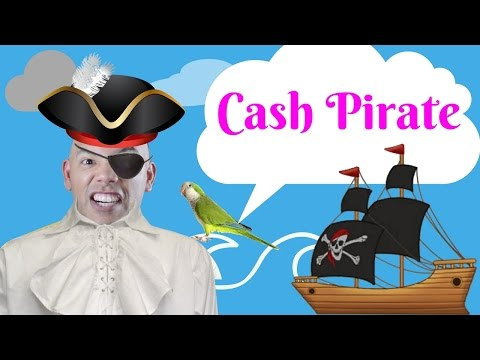 Apps That Make You Money - Cashpirate - Make and Earn Money
