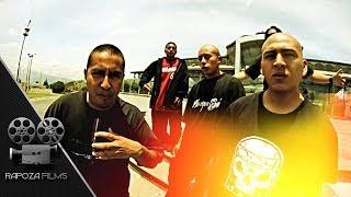 0.2.4 Rap - 100% Ecuatoriano (Videoclip Oficial)
