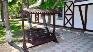 Аренда коттеджа на сутки Омск(Коттедж на 12 человек в ЗК