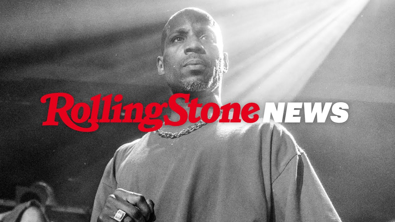 DMX, Rapper Who Blended Aggressive Menace With Emotional Sincerity, Dead at 50 | RS News 4/9/21