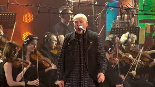 Peter Gabriel In Your Eyes New Blood Orchestra Sub Ita Youtube