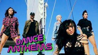 DANCE ANTHEMS 2016 WEEK 49 (10/12/2016)