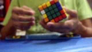 my qj tiled 5x5 solve 1 44 90mins