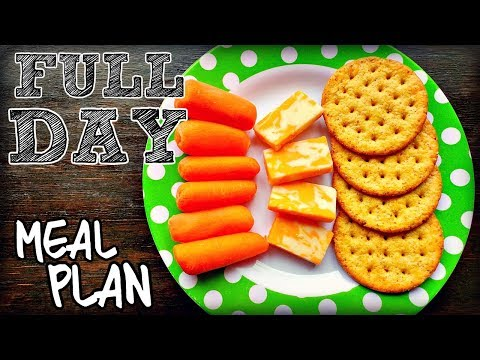 simple-portion-control-meal-plan-for-extreme-weight-loss!!!