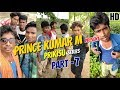 YouTube Turbo PRINCE KUMAR M | PRIKISU Series | Part 7 | Vigo Video Comedy