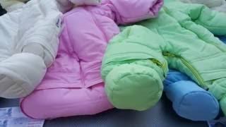 Комбинезон трансформер зимний на овчине(комбинезон трансформер для новорожденных зима., 2015-09-03T14:56:55.000Z)