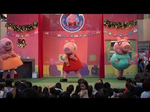 Peppa Pig Live Show - Christmas Wish upon a star