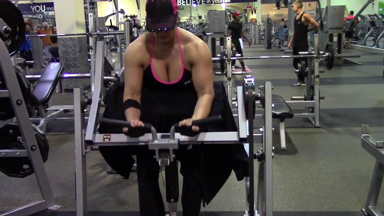 Download heavy bicep training