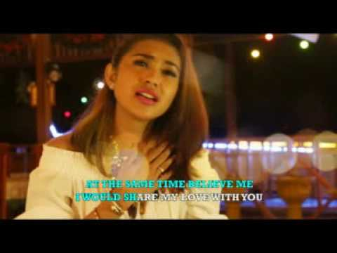 LOVE SONGS RANNY NANULAITTA - CAN'T BE WITH YOU TONIGHT