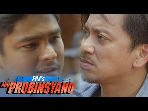 FPJ's Ang Probinsyano: Homer challenges Fernan to a gun shooting drill