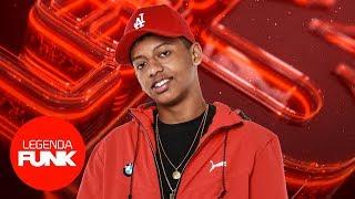 MC Levin - Eu Já Falei Pra Essa Mina Não Beber - O Maluca Vai Jogar Com a Bunda (DJ Rafinha)