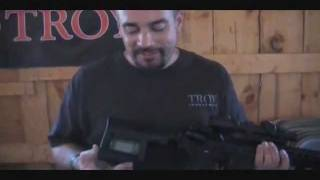 Troy Industries: Battle Mag, Ambi-Gear, Battle Axe, T-22, M7 SBR