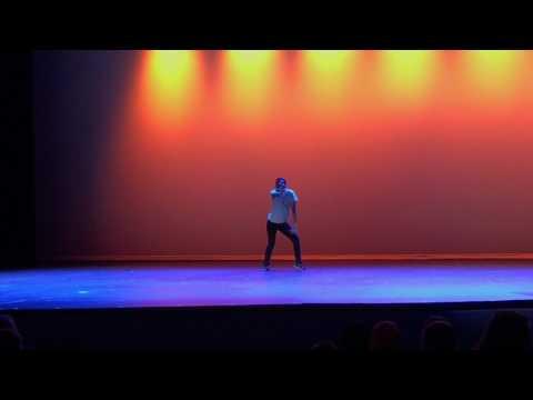 Talent Show 2017 - Anthony Olivas (Shadow Mountain High School)