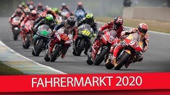 MotoGP 2020: Die heißesten Transfergerüchte aus dem Paddock (Talk)