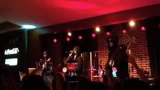 Carla's Dreams - Tequila live @ Hard Rock Cafe (13.06.2018)