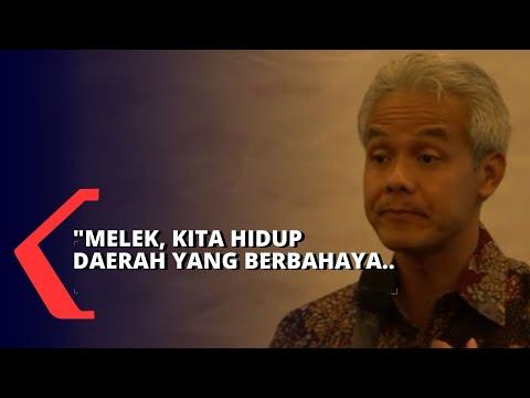 KSPN Borobudur, Ganjar Minta Pengembang Tak Bangun di Daerah Berbahaya from YouTube · Duration:  1 minutes 46 seconds